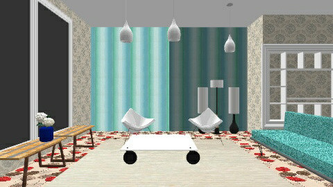 ukfveh - Glamour - Living room  - by alinkgriga