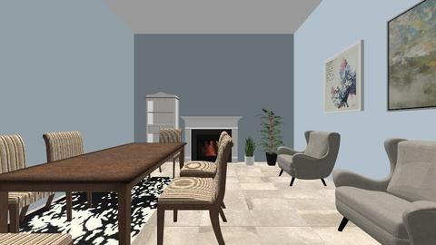 A room - Living room  - by 2316john