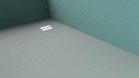 empty rendering - Eclectic - Office  - by sdsdsww