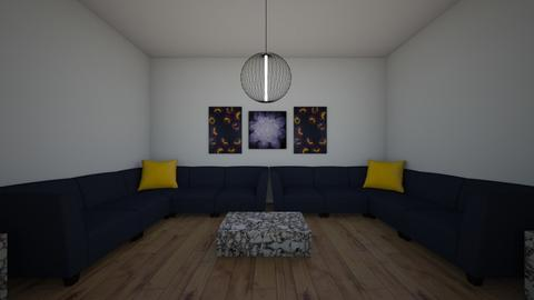 Living room  - Living room  - by Trystinjohnson