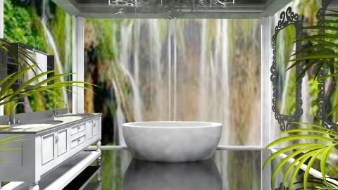 relax_CWIN - Modern - Bathroom  - by TV Renders
