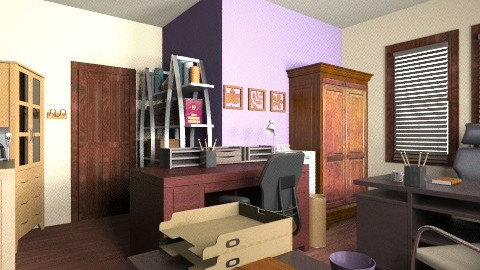 iroda - Classic - Office  - by lakacs28