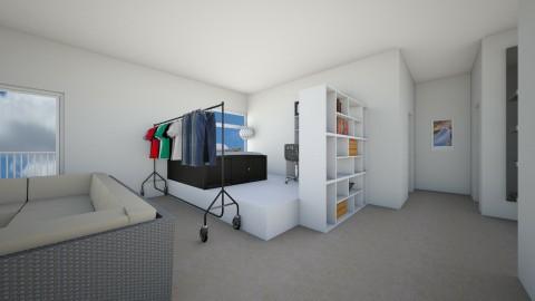 Apartment - by interiordesignmajor013