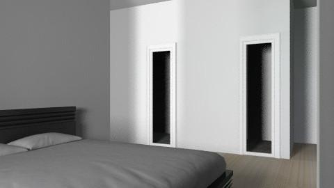 new flat - Minimal - by andrewnosov
