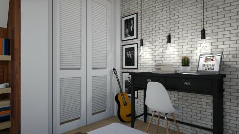 Room Renovation - Kids room  - by Inna_Inas