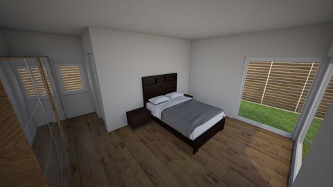 bedroom01 - Classic - Bedroom  - by frankencu