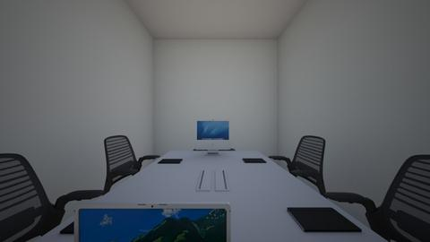 Offiec - Office  - by catfsup
