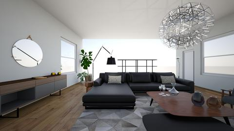 Eve Family Room - by rlb
