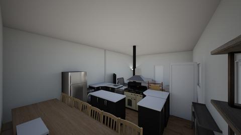 kitchen6 - Kitchen  - by jexygirl