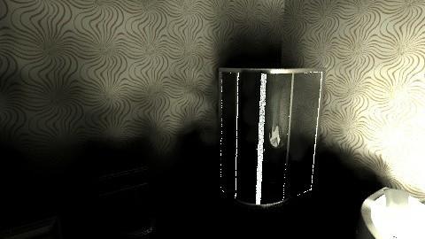 Modern Glamour - Glamour - Bathroom  - by tillsa98