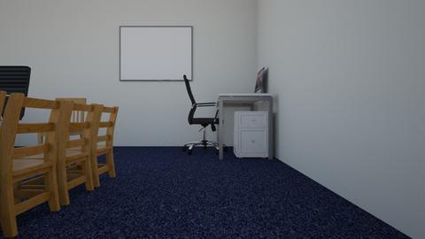 kunst - Office  - by funfunfun123456789