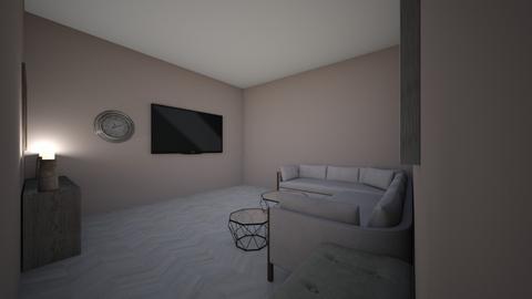 tv - Living room  - by linaaa070
