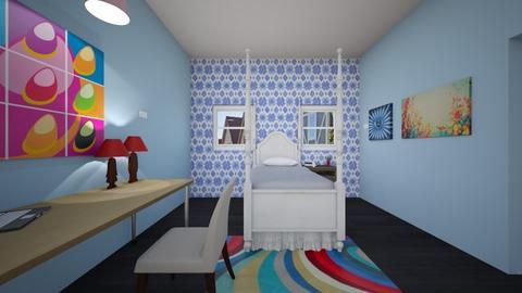 Kids bedroom - Kids room  - by 108Riley