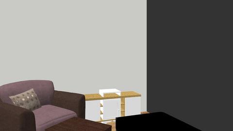 Rochester Living Room - Living room - by skschell