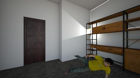 Room design  - Bedroom  - by MiniMango