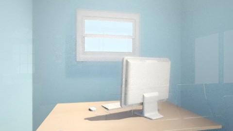 Maqueta virtual - Modern - Office  - by CindyGat