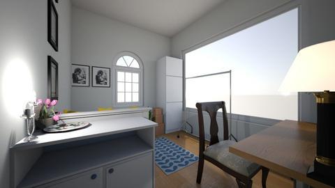 vrelse Alberte - Bedroom  - by alberteblyant