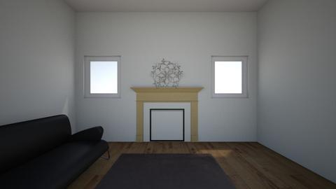 emphasis  - Living room  - by csigm4598