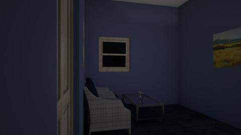 Roomle expirement - Living room  - by Pilar_tempeschools