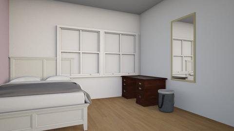 Mein Zimmer - Kids room - by linsche