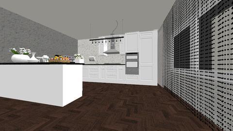 Casa 3 dormitoare - by alexaalessia