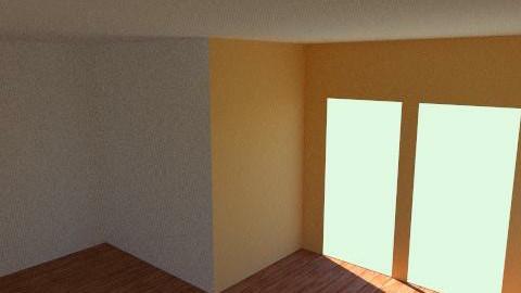 Hallway 6 - Vintage - Living room  - by Delmy Gomez