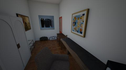 Quarto 2 - Living room  - by danielplayer01000