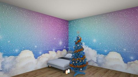 LoFi Mood - Bedroom  - by Malithu Damasth