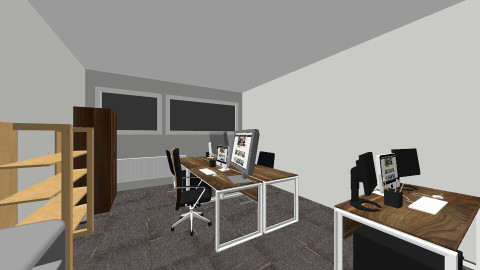 CE1 depuis porte - Office - by bwebox