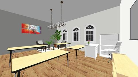 classroom - by carmelina20