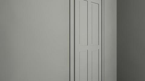 corrines room  - Rustic - Bedroom  - by Corrine Dorsey