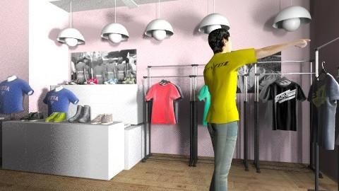 Shop - by Laa Lan