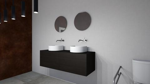 bath - Bathroom  - by DCHSFACSss