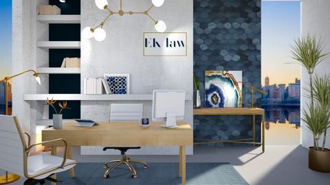 Law office - by Esko123