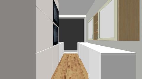 yocheved20 kitchen4 - Kitchen - by yana2106