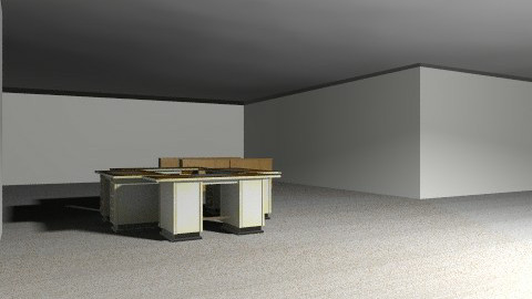 YOTO - Minimal - Office  - by KaileyReagan
