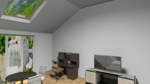 holiday house - Bedroom - by fauzan putra