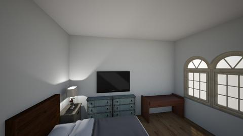 my Room - by muhamadkhawaj