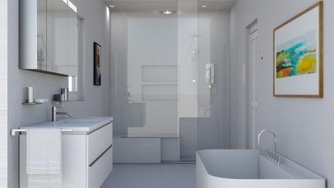 bathroom vds - Bathroom  - by sephara