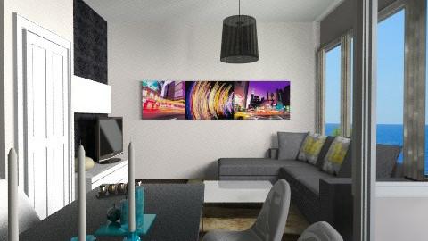 multi living room 1 - by ilia_eva