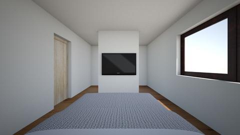 victor450 - Bedroom  - by victor_clk