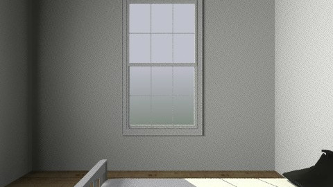 Carolines Room - Rustic - by Caroline Strickland