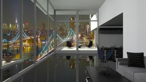 Modern Penthouse - Modern - by Musicman