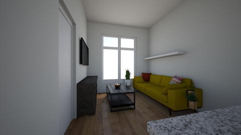 living room - Living room  - by ashleytaylorgouge