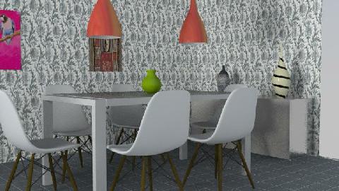 Dining1.4 - Dining Room  - by fatbob