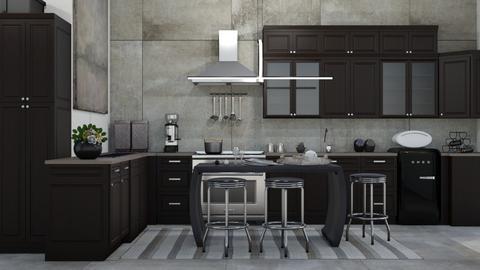 kitchen - Kitchen  - by nat mi