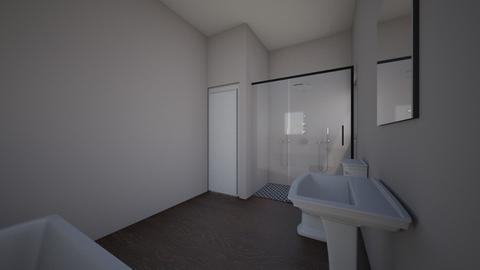 bathroom2 - Bathroom  - by efparsons