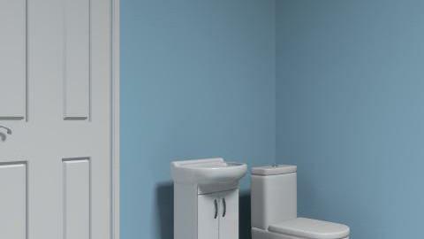 Bathroom - Eclectic - Bathroom  - by ASHLEI