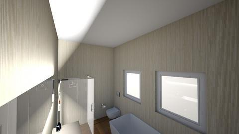 Bathroom 1 - Bathroom  - by Namploo
