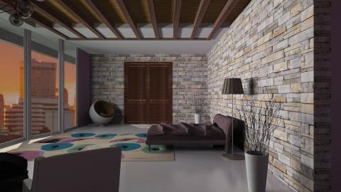 Homey Home - Modern - by Musicman